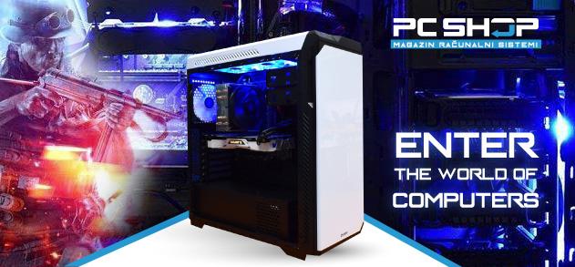 Gaming računala