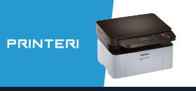 Printeri, Multifunkcijski