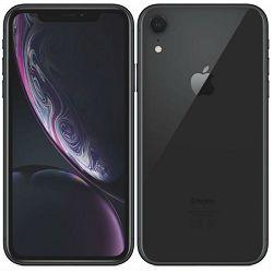 mry92cn/a - Apple iPhone XR 128GB Black - 190198772404