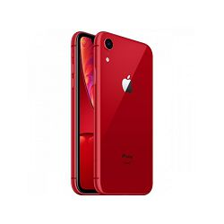 mrye2cn/a - Apple iPhone XR 128GB (PRODUCT)RED - 190198773081