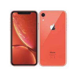mry82cn/a - Apple iPhone XR 64GB Coral - 190198771728