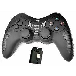 MS CONSOLE M500 6u1 punjivi bežični gamepad
