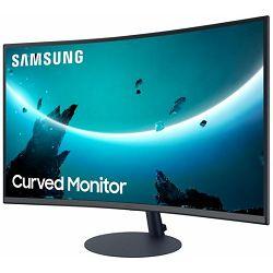 Monitor Samsung LC24T550FDUXEN