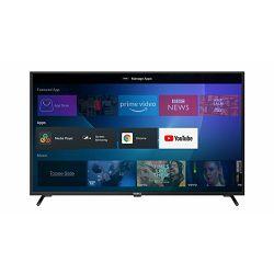Televizor VIVAX IMAGO LED TV-55UHDS61T2S2SM