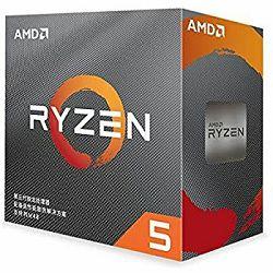 Procesor AMD Ryzen 5 3500X