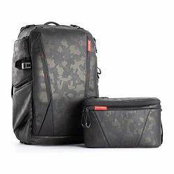PGYTECH OneMo Backpack 25L+Shoulder Bag(Olivine Camo)