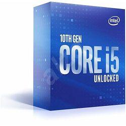 Procesor INT Core i5 10600K