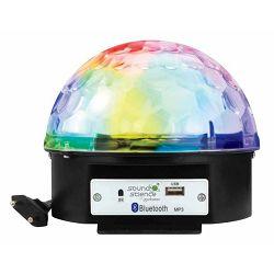 Manhattan BT-Speaker with Discoball