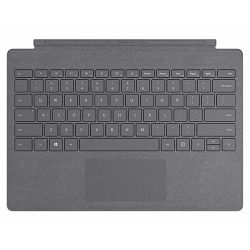 Microsoft tipkovnica za Surface Pro, tamno siva