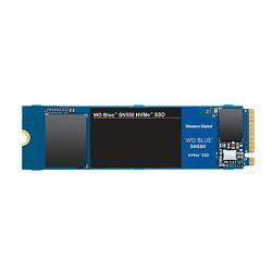 SSD Western DigitalBlue™ SN550 NVME M.2 250GB WDS250G2B0C