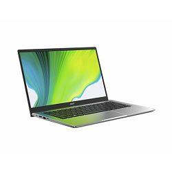 Laptop Acer Swift 1, NX.HYSEX.00G, Pentium N5030, 8GB, 256GB SSD, 14