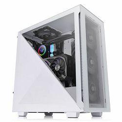 Kućište Thermaltake Divider 300 TG Snow ARGB