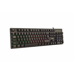MS ELITE C100 US gaming tipkovnica
