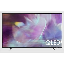 Televizor Samsung QLED TV QE55Q60AAUXXH, QLED