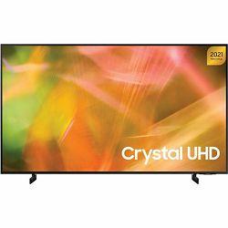 Televizor Samsung LED TV UE75AU8072UXXH, SMART