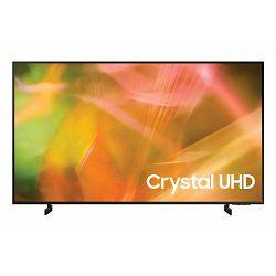 Televizor Samsung LED TV UE43AU8072, UHD, SMART