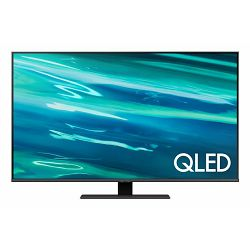 Televizor  SAMSUNG QLED TV QE75Q80AATXXH, SMART
