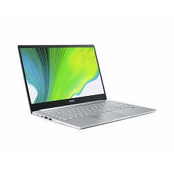 Laptop ACER Swift 3, NX.HSEEX.014,  Ryzen 3-4300U, 8GB, 512GB SSD, AMD RX Vega 8, 14