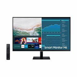 Monitor Samsung LS32AM500NRXEN FHD VA HDMIx2 Smart