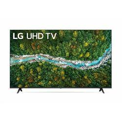 LG UHD TV 50UP77003LB