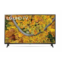 Televizor LG UHD TV 55UP75003LF