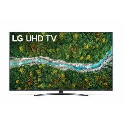 Televizor LG UHD TV 55UP78003LB