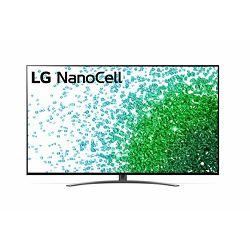 Televizor LG UHD TV 55NANO813PA