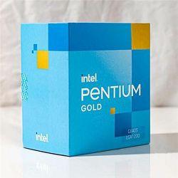 CPU INT Pentium G6405