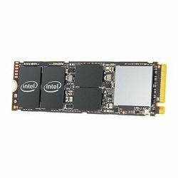SSD 512GB Intel 670p PCIe M.2 2280 NVMe