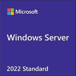 DSP Windows Server Std 2022 64Bit ENG 16 Core, P73-08328