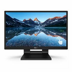 Monitor Philips 242B9T/00 FHD IPS Touch Zvučnici