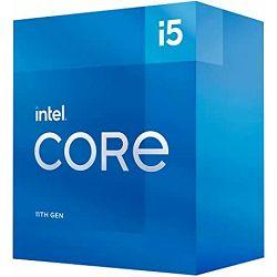 Procesor CPU INT Core i5 11600
