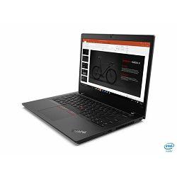 Laptop Lenovo L14 ThinkPad Gen 1, 20U1004PSC, i5 10210U, 8 GB, 14