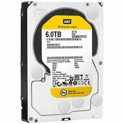 Tvrdi Disk WD RE SATA6TB WD6002FRYZ
