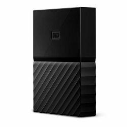Vanjski Tvrdi Disk WD My Passport Black 4TB