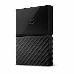 Vanjski Tvrdi Disk WD My Passport Black 3TB