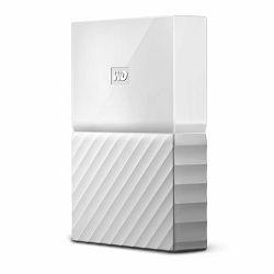 Vanjski Tvrdi Disk WD My Passport White 3TB