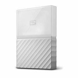 Vanjski Tvrdi Disk WD My Passport White 1TB