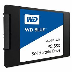 WD BLUE PC SSD 250 GB