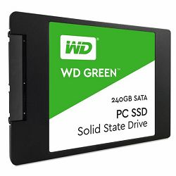 WD GREEN PC SSD 240 GB