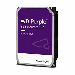 Tvrdi Disk WDPurple 4TB WD40PURZ
