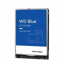 Tvrdi Disk WDBlue™ 1TB, SATA, 2.5˝ WD1010SPZX