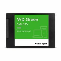 Black Friday - SSD Western Digital Green™ 1TB WDS100T2G0A