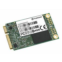 Transcend SSD 256GB MSA370 mSATA SSD