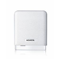 Mobilni punjač, Power Bank PV150 White, Adata