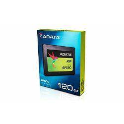 Adata SSD 120GB ASP580 2,5