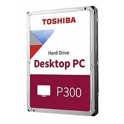 Tvrdi Disk Toshiba P300 2TB 3.5