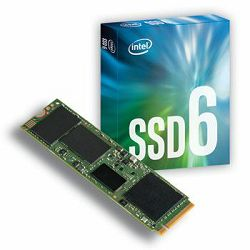 Intel SSD 512GB 600p Series M.2 2280