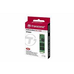 Transcend SSD TS 1TB M.2 2280 MTS800