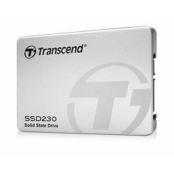 SSD Transcend 512GB SATA SSD230S 3D Nand